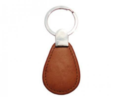 RFID Leather Keyfob 3
